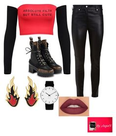Designer Clothes, Shoes & Bags for Women Polyvore Fashion, Givenchy, Shoe Bag, Clothing, Stuff To Buy, Shopping, Collection, Shoes, Design