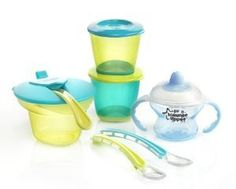 Premium Tommee Tippee Explora Weaning Kit (Blue) Tommee Tippee http://www.amazon.co.uk/dp/B00UZBA52M/ref=cm_sw_r_pi_dp_5MOivb1QQNGPJ