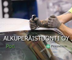 Alkuperäistuonti Oy, eli porilaisittain APT, on vuonna 1971 perustettu Satakunnan alueella toimiva autovaraosien, -tarvikkeiden, työkalujen ja automaalien vähittäis- ja tukkuliike. Alkuperäistuonti toimii myös Pilkington-ajoneuvolasien ja niihin liittyvien tuotteiden, kuten lasiliimojen, työkalujen, listojen, kiinnikkeiden ja teippien jälleenmyyjänä Porissa. Yhteistyö AD-korjaamoiden kanssa takaa asiakkaille edulliset hinnat ja nopean sekä laadukkaan palvelun. www.alkuperaistuonti.fi