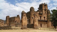 ethiopian ruins - Google Search