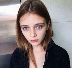 Olesya Ivanishcheva-欧美图片-Q友乐园