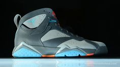 "6c1a9f690dec Air Jordan 7 Retro ""Barcelona Days"". Jordan 7Foot LockerAir ..."