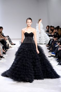 Giambattista Valli - Alta Costura - Spring/Summer 2016 - www.so-sophisticated.com