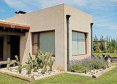 arquitectura casas estilo campo argentino - Google Search                                                                                                                                                                                 Más
