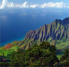 Trip in Hawaii: itinerary and budget for 3 weeks — Smartrippers Kauai Island, Big Island, Oahu, Voyage Hawaii, Waimea Canyon, Panoramic Photography, Domestic Flights, Travel News, Archipelago