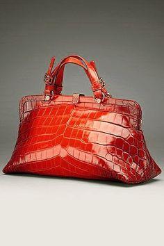 3d3cfff60e15fd Crocodile handbags for sale Burberry Handbags, Leather Handbags, Gucci  Purses, Prada Handbags,