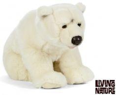 Keycraft | Living Nature | New Arrivals | Living Nature Polar Bear Extra Large