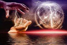 Energiekugeln erzeugen und verschicken – DER Weg zum MenschSEIN in Freiheit und SELBSTbestimmung – Die Lösung ist da, nun muss der Weg nur noch gegangen werden. – Wer geht mit?