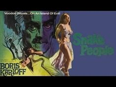 Isle of the Snake People- 1971 - Blue Orca Digital