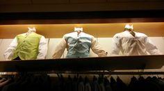 Vest,  assorted colors Evolve Clothing, Atlanta, Vest, Colors, Colour, Color, Paint Colors, Hue