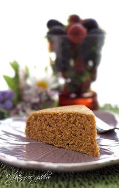 Vanilla cornbread recipe: gluten-free. #glutenfree #baking