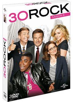 Test DVD de 30 ROCK - SAISON 6 (2011) : http://www.dvdfr.com/dvd/c62564-30-rock-saison-6-le-test-complet-du-dvd.html