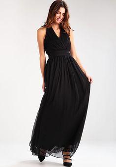 Galajurk - black - Zalando.nl Anna, Black, Dresses, Style, Fashion, Fashion Styles, Ball Gown, Gowns, Vestidos