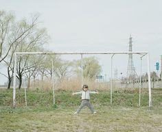 guardian god by Toyokazu, via Flickr