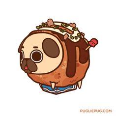 Takoyaki ~ Puglie