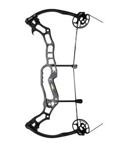 Metal Mini Crossbow Bow New Kids Adult Outdoor Toy Gift Home Decor WTUS