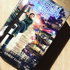 Ready Player One, 2011 Ernest Cline
