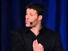 Tony Robbins #Financial #Freedom, 3 Steps to Creating & Enjoying the #Wealth You Deserve.