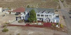 Custom Estate in Desirable Henderson Area