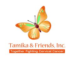 Here at the Foundation for Women's Cancer (www.foundationforwomenscancer.org) we <3 Tamika and Friends!