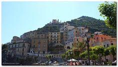 Minori, Amalfi Coast, Italy http://www.aliadventures.com/2013/08/the-bells-that-mark-time-in-minori-italy/