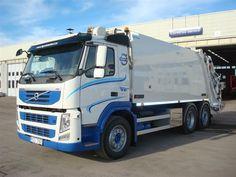 2012-02-28 Levererade Rejmes i Motala en FM till Fågelsta frys och Kyltransporter