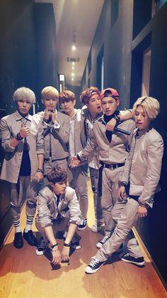 잠시후 6시 Mnet 엠카운트다운 두번째 무대 '투포케이 날라리 ' 놓치지마세요! #24K #24U #투포케이 #날라리 #SUPERFLY