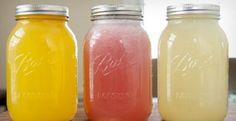 Tous les bienfaits des boissons énergisantes commerciales, sans les ingrédients douteux