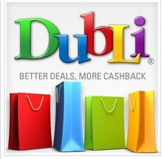 You can receive a percentage of your money back when you shop online at your favorite stores!! Yes, you can register for free and get back % of your money  http://www.dubli.com/T0US196T9