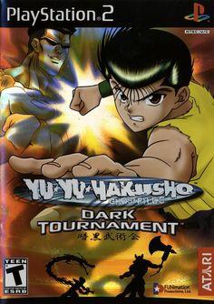 Yu Yu Hakusho Dark Tournament [PS2] - Descargar Gratis
