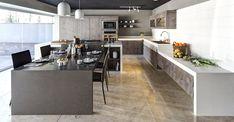 Xuni | Cocinas Integrales Mödul Studio