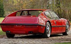 Cadillac NART by Zagato