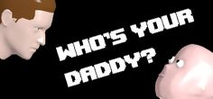 Who's Your Daddy på Steam
