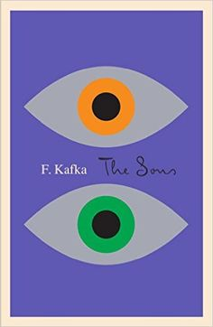 Read these stories how Kafka believed they needed to be.
