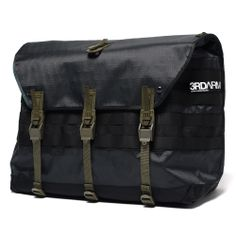 Technical garment connoisseur ACRONYM presents their highly anticipated Fall/Winter 2013 collection. Coffer, Bradley Mountain, Messenger Bag, Old Things, Satchel, Fall Winter, Backpacks, Bags, Collection