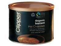 Fairtrade Clipper Fairtrade A06793 hot chocolate, 1kg, TIN Fair Trade and ethical products which helps create a brighter and secure future for hundreds and thousands of peopleGuarantees a better deal for Third World ProducersOnly one hundred percent natur http://www.comparestoreprices.co.uk/food-delivery/fairtrade-clipper-fairtrade-a06793-hot-chocolate-1kg-tin.asp