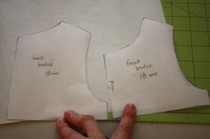 the vintage heirloom dress-a tutorial – Craftiness Is Not Optional