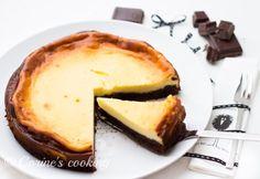 Brownie-Cheesecake Brownie Cheesecake, Pancakes, Pie, Cooking, Breakfast, Desserts, Food, Dessert Ideas, Torte