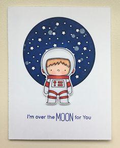 Mocha Frap Scrapper: Over The Moon