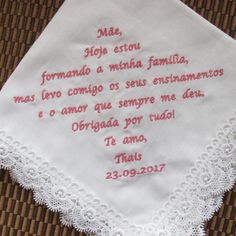 Lencos Lagrimas Frase Extensa feitas especialmente para você. Mais de 138 Lencos Lagrimas Frase Extensa: Diy Wedding, Dream Wedding, Love My Best Friend, Wedding Messages, Just Married, Marry Me, Save The Date, Gifts For Mom, Editing Pictures