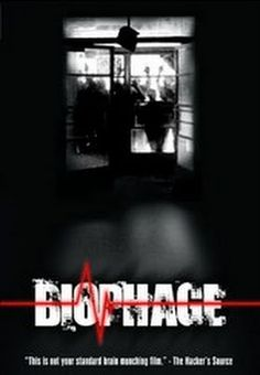Biophage    - FULL MOVIE - Watch Free Full Movies Online: click and SUBSCRIBE Anton Pictures  FULL MOVIE LIST: www.YouTube.com/AntonPictures - George Anton -   Through the tattered remains of a post-apocalyptic civilization, Sgt. Cain and Dr. Bell make their way back from the Center for Disease Control. Their mission to find signs of human life a failure, they are returning to Mt. Bethel; the military research hospital from which they were sent. On their return journey, S...