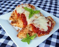 Try this recipe. It is the best damn lasagna recipe on Earth! Gooey cheese, meaty sauce, the ultimate comfort food! Baked Chicken, Chicken Recipes, Pasta Recipes, Casserole Recipes, Grandma's Recipes, Lasagne Recipes, Parmesan Recipes, Chicken Meals, Donut Recipes