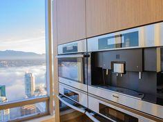Shangri-La Penthouse 6102 – 1128 W. Vancouver Bc Canada, Vancouver British Columbia, Most Beautiful Cities, Pent House, Real Estate, Shangri La, Luxury, Georgia, Real Estates