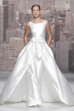 Vestidos de novia de Rosa Clará 2015
