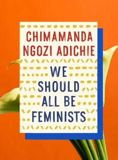 Books Every Women's Rights Activist Should Read http://r29.co/2ptS2SD