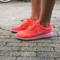 Nike Roshe Run op United Wardrobe