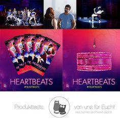 HEARTBEATS Gewinnspiel