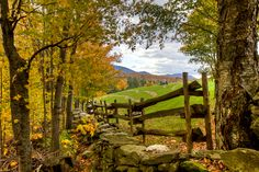 Cambridge, Vermont, outside of Stowe.  I was the listing agent for this bucolic 60+ acre property.  Happy to say it sold in 2013.  Thanks to Fred Light for his photography & videography!