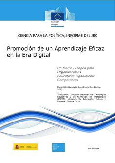 Espacio de difusión de e-Learning, innovación educativa, redes sociales, Web 2.0, TIC y educación...