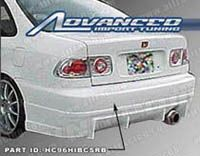 1997 Honda Civic Body Kits at Andy's Auto Sport Page 2